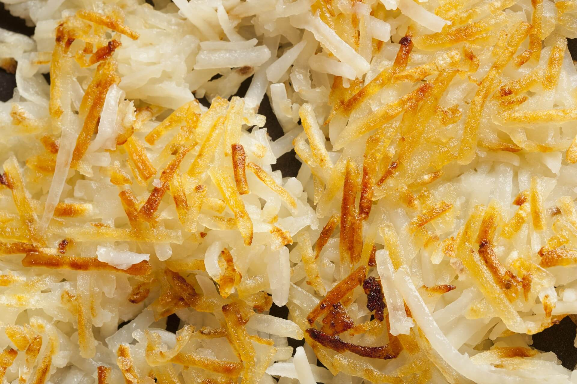 best potatoes for hash browns